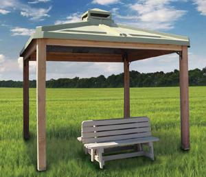 Sustainable Shelter